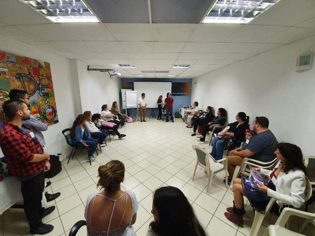 Instituto Perola Turma Programação Neurolinguística